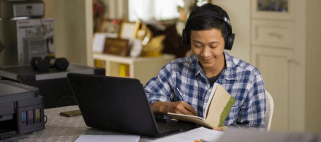 Online Tutoring for High School Kids